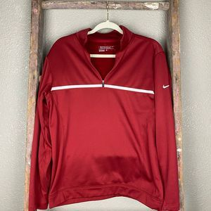 Nike Golf Tour Performance pullover SM